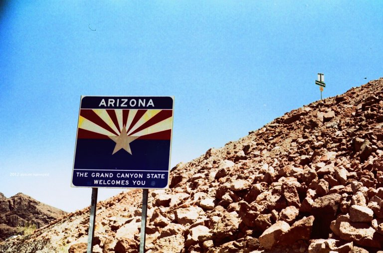 AZ Welcomes You