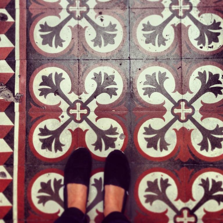 Trujillo Patterns