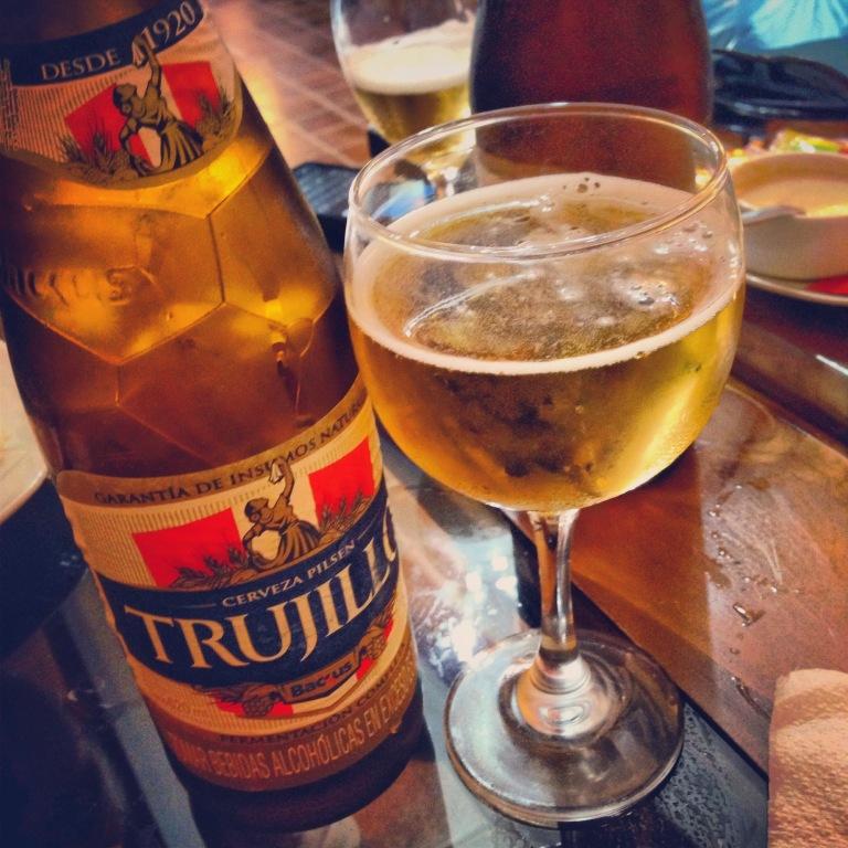 Tasty Cerveza / Trujillo, PERU