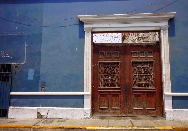 Trujillo / PERU